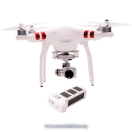 DJI Phantom 3 Standard Battery