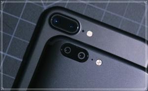 OnePlus 5 and iPhone7 Plus camera comparison