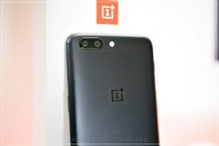 OnePlus 5 Metal Back
