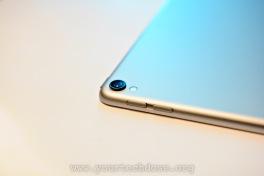 iPad Pro 10.5 Camera Lens with dual tone Flash