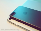 iPad Pro 10.5 and iPhone 7 Plus Camera Lenses