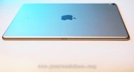 iPad Pro 10.5 Smart Connector