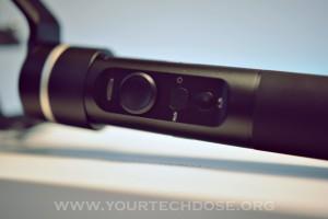 FeiyuTech G5 Buttons & Joystick
