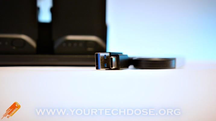 DJI Mavic Air USB-C Cable